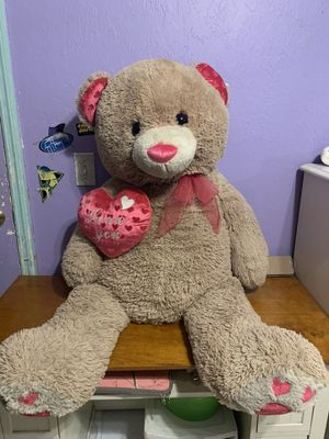 "Teddy bear ""I Love you"" for Sale in Port Charlotte, FL"