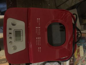 Cooks Bread maker for Sale in Queens, NY