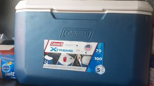 COLEMAN. Xtreme. ❄ Cooler❄ for Sale in Corona, CA
