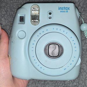 Instax Fujifilm Polaroid for Sale in Chicago, IL