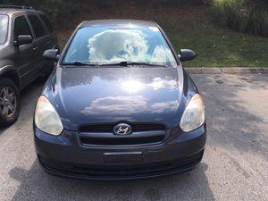 Hyundai Accent for Sale in Nashville, TN