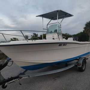Boat Bayliner 1997 19 Ft for Sale in Tampa, FL
