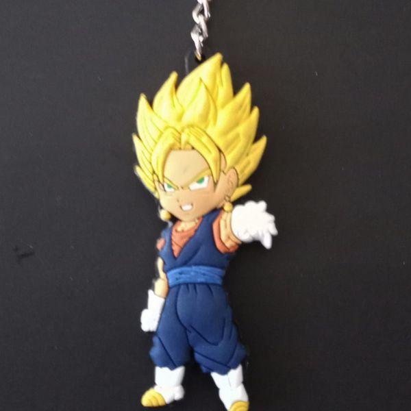 NEW#Dragon Ball Z#Keychain