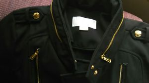 Women's medium, Michael Kors, lined, water resistant for Sale in Portland, OR