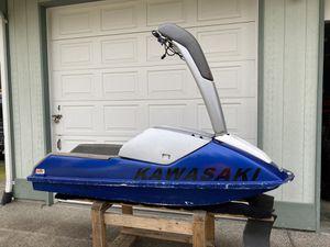 Kawasaki 650 and seadoo 587 for Sale in Auburn, WA