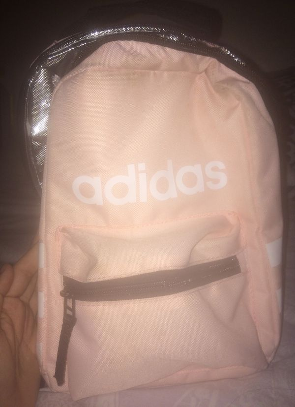 Adidas lunch backpack