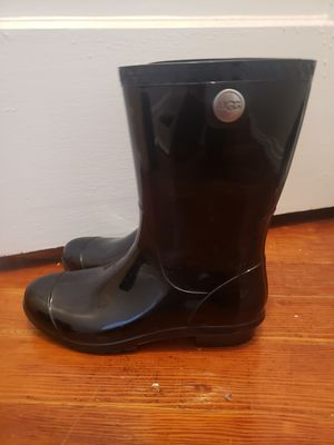 Ugg rain boots for Sale in Los Angeles, CA