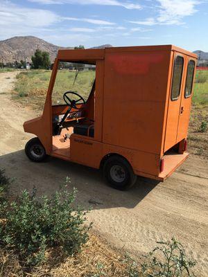 Taylor Dunn Utility Car for Sale in Fontana, CA
