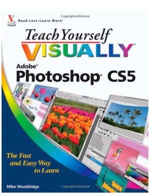 Visually Photoshop CS5 for Sale in Miami, FL