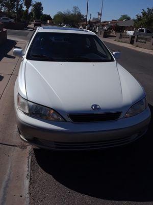 Lexus as 300 for Sale in Phoenix, AZ