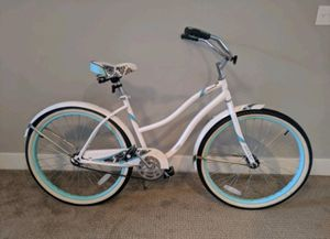 Woman's huffy beach cruiser for Sale in Ruston, WA
