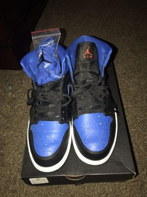 Jordan 1 size 9.5 or trade for Sale in Wichita, KS