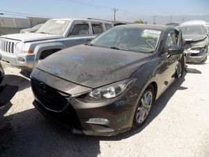 2016 Mazda 3 (Parting Out) for Sale in Fontana, CA
