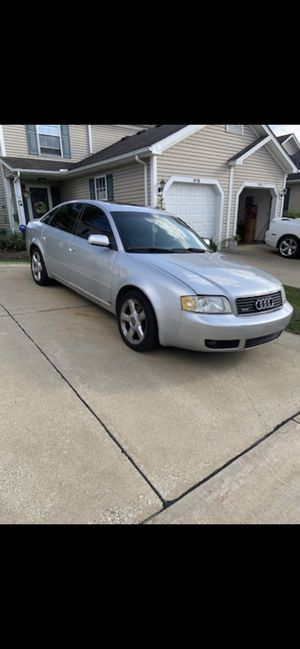 Audi A6 for Sale in Streetsboro, OH