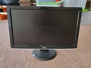 Dell monitor with hdmi for Sale in Sacramento, CA
