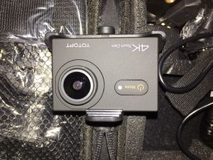 4k Action Camera mini drone camera gopro for Sale in Lilburn, GA