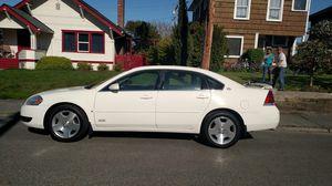 Chevy Impala super sport for Sale in Everett, WA