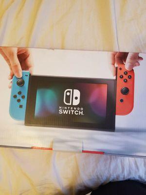 Brand new nintendo switch for Sale in Atlanta, GA