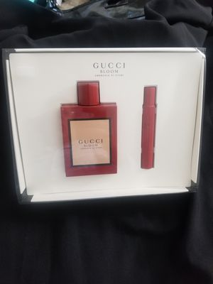 GUCCI Red, the hot perfume for her. for Sale in West McLean, VA