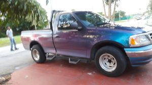 Ford f150 truck for Sale in Fort Lauderdale, FL