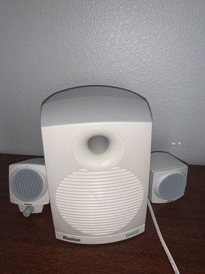 Boston Speakers BA635 for Sale in Haines City, FL