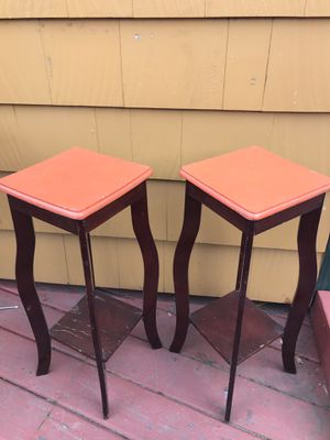 Matching End Tables for Sale in Somerville, MA