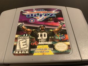 NFL BLITZ for Sale in Phoenix, AZ