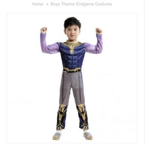 Kids Endgame _Costume for Sale in Anaheim, CA