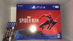 Sony PlayStation 4 for Sale in Port St. Lucie, FL