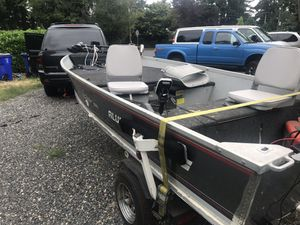 For trade for utv or camper trade for boat for Sale in Portland, OR