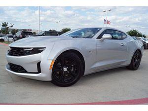 2019 Chevrolet Camaro for Sale in Arlington, TX