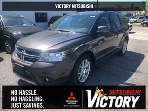 2016 Dodge Journey for Sale in The Bronx, NY