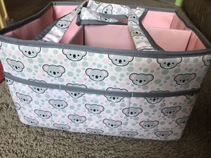 Diaper Caddy for Sale in Chandler, AZ