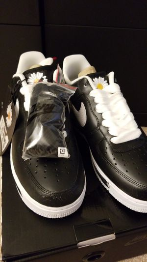 Air force 1 para?noise size 10 for Sale in Washington, DC