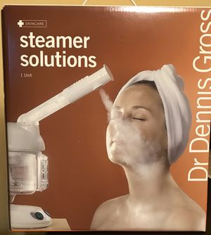 Home facial steamer for Sale in Yonkers, NY