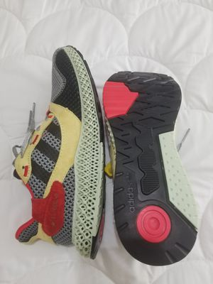 Adidas ZX 4000 4d Running Shoes for Sale in IRVING, TX