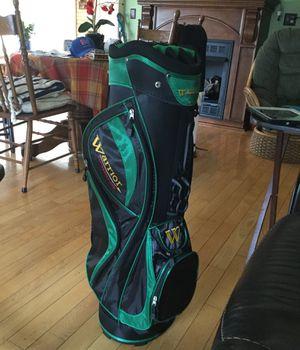 Golf bag for Sale in Taunton, MA