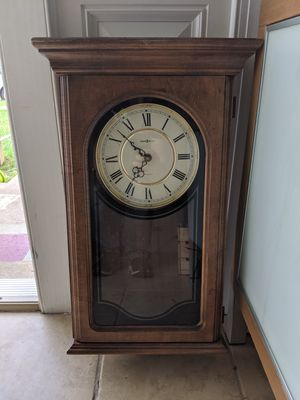 Antique grandfather clock for Sale in Rockville, MD