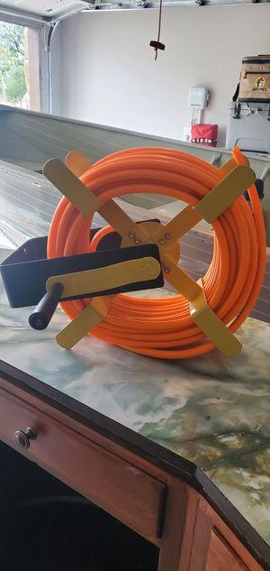 Air hose/ air hose reel for Sale in San Antonio, TX