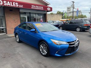 2017 Toyota Camry for Sale in Newark, NJ