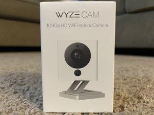 Wyze Cam 1080p HD WiFi Indoor Camera for Sale in Orlando, FL