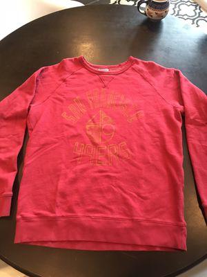 Vintage Junk Food 49ers sweatshirt XL for Sale in Littleton, CO