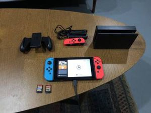 Nintendo switch for Sale in Newtown, MO