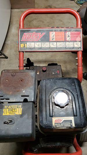 Handa Hotsy Pressure washer 4000psi for Sale in Sacramento, CA