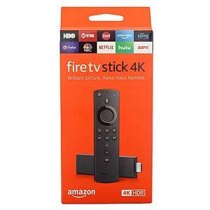 Amazon Fire TV Stick 4K Fully Loaded for Sale in Alexandria, VA
