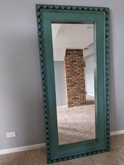 Decorative Full Length Mirror for Sale in Minooka, IL