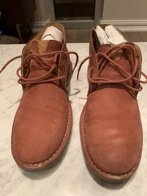 Cole Haan Glenn Rubber Chukka Boots for Sale in Denver, CO