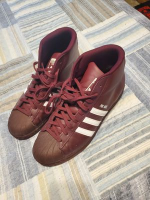 Adidas shoes Size 12 for Sale in Rowlett, TX