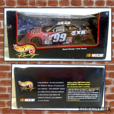 DARRELL WALTRIP AUTOGRAPHED #66 BIG K 1:24 SCALE HOT WHEELS RACING (44) for  Sale in San Antonio, TX - OfferUp