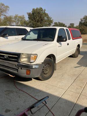 2000 Toyota Tacoma sr5 for Sale in Wilton, CA
